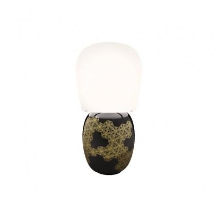 Hive czarny - Kundalini - lampa biurkowa - K390325N - tanio - promocja - sklep