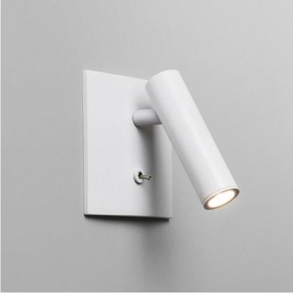 Enna Square Switched biały - Astro - kinkiet - 1058016 - tanio - promocja - sklep