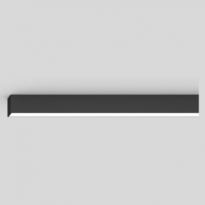 Baso 40 Surface Opal High Performance czarny - XAL - plafon - 0451124638H - tanio - promocja - sklep