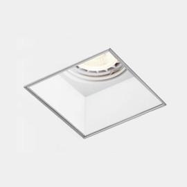 Strange 1.0 PAR16 biały - Wever & Ducré - oprawa wpuszczana