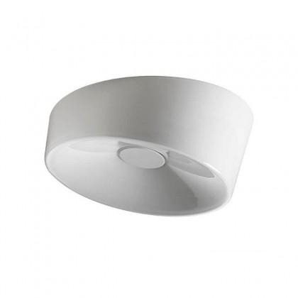 Lumiere Soffitto XXS biały - Foscarini - plafon - P191005211 - tanio - promocja - sklep
