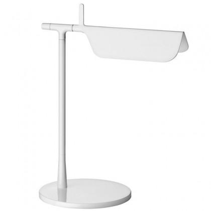 Tab T LED biały - Flos - lampa biurkowa - F6560009 - tanio - promocja - sklep