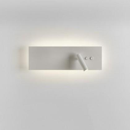 Edge Reader LED Double Switch biały - Astro - kinkiet - A7855 - tanio - promocja - sklep