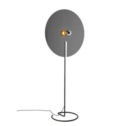 Mirro chrom - Wever & Ducré - lampa podłogowa - 6312E8NB0 - tanio - promocja - sklep
