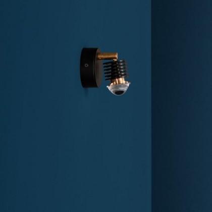 EC 301 czarny - Catellani & Smith - kinkiet - EC301JB - tanio - promocja - sklep