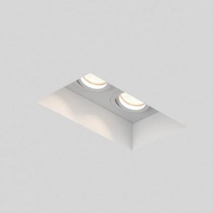 Blanco Adjustable Twin biały - Astro - oprawa wpuszczana - A7344 - tanio - promocja - sklep