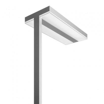 Chocolate led 1-desk biały - Artemide - lampa podłogowa - M036221 - tanio - promocja - sklep
