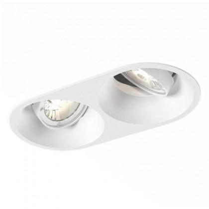 Deep Adjust 2.0 PAR16 biały - Wever & Ducré - oprawa wpuszczana - 112720W0 - tanio - promocja - sklep