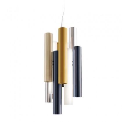 Toot wielobarwność - Kundalini - lampa wisząca - 401335 - tanio - promocja - sklep