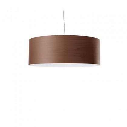 Gea Large brązowy - Luzifer LZF - lampa wisząca - GEASG31 - tanio - promocja - sklep