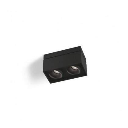 Sirro 2.0 LED czarny - Wever & Ducré - spot - 139264B9 - tanio - promocja - sklep