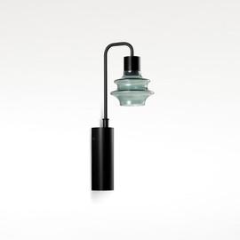 Drop A02 zielony - Bover - kinkiet