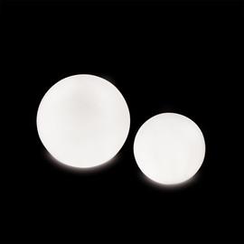 Globo 50 OUT Matt - Slide - lampa stojąca zewnętrzna
