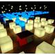 Cubo 20 OUT - Slide - lampa stojąca zewnętrzna - LP CUE021 - tanio - promocja - sklep Slide LP CUE021 online