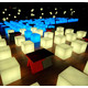 Cubo 75 OUT - Slide - lampa stojąca zewnętrzna - LP CUE076 - tanio - promocja - sklep Slide LP CUE076 online