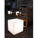 Cubo 75 OUT - Slide - lampa stojąca zewnętrzna