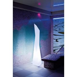 Manhattan OUT - Slide - lampa stojąca zewnętrzna