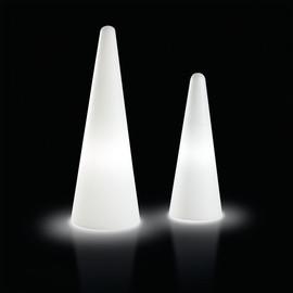 Cono 150 OUT - Slide - lampa stojąca zewnętrzna