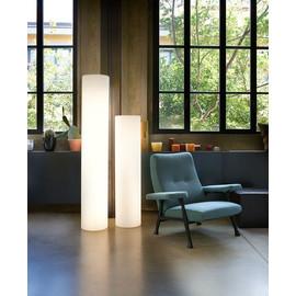 Cilindro 40 OUT - Slide - lampa stojąca zewnętrzna