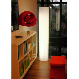 Cilindro 70 OUT - Slide - lampa stojąca zewnętrzna