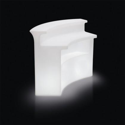 Break Bar - Slide - lada podświetlana - LP BRB110 - tanio - promocja - sklep