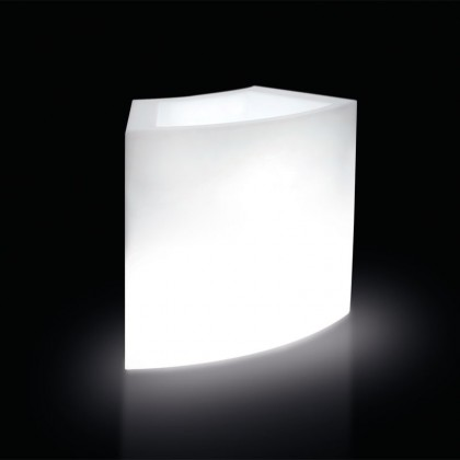 Ice Bar - Slide - lada podświetlana