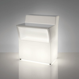 Jumbo Bar - Slide - lada podświetlana