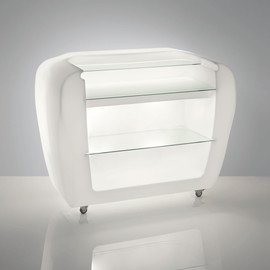 Roller Bar - Slide - lada podświetlana