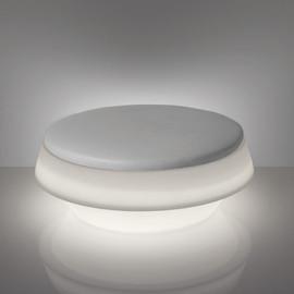 Giò Pouf - Slide - ławka podświetlana