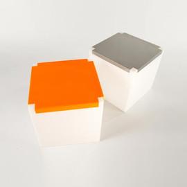 Kubo - Slide - stolik podświetlany
