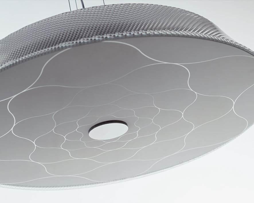 zjawiskowa lampa wisząca wloska nowoczesna