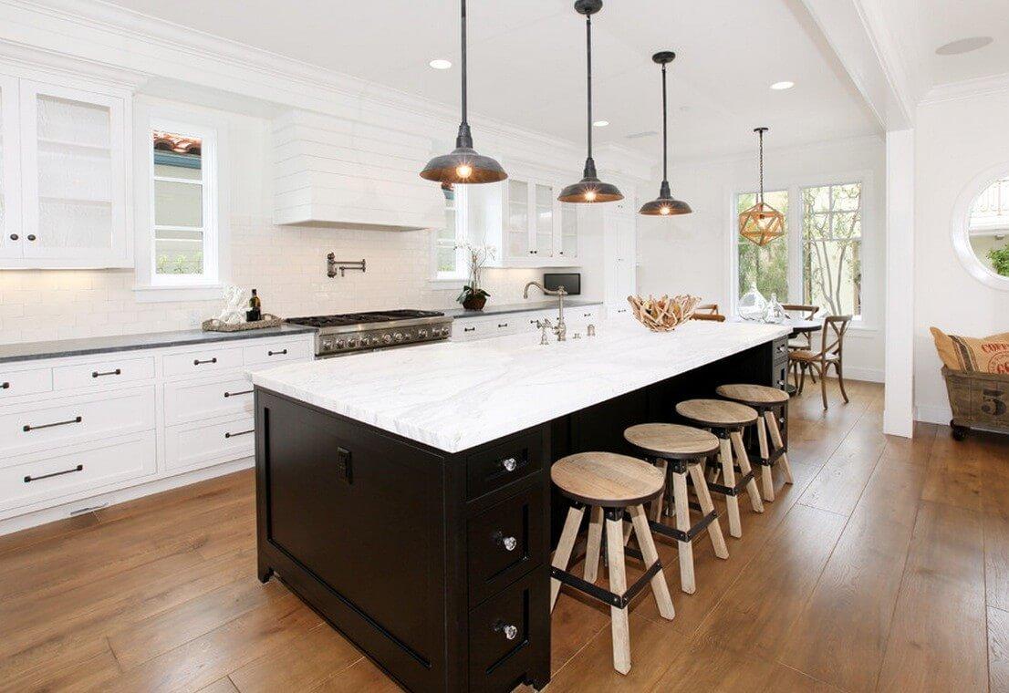 Jak Wybrać Lampy I Oświetlenie Do Kuchni Porady Blog