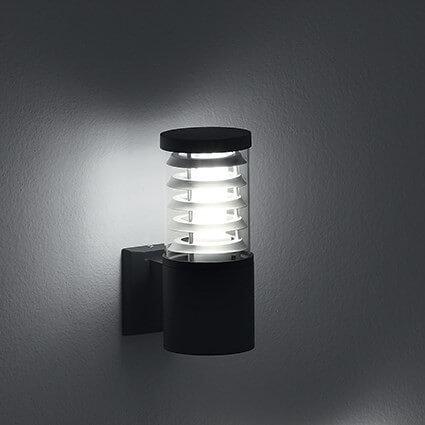 Fajna, ładna lampa natynkowa zewnętrzna do domu