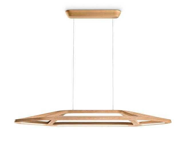 Aki Leucos, nowoczesny design, ekskluzywne oświetlenie