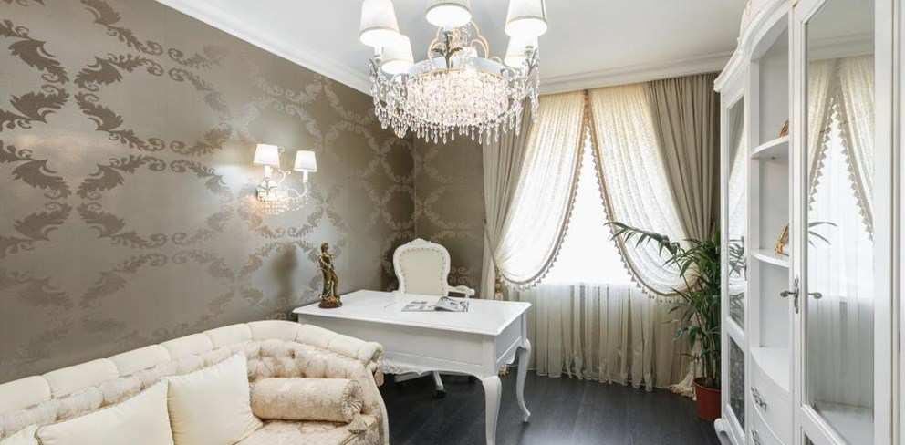 lampy kryształowe do salonu
