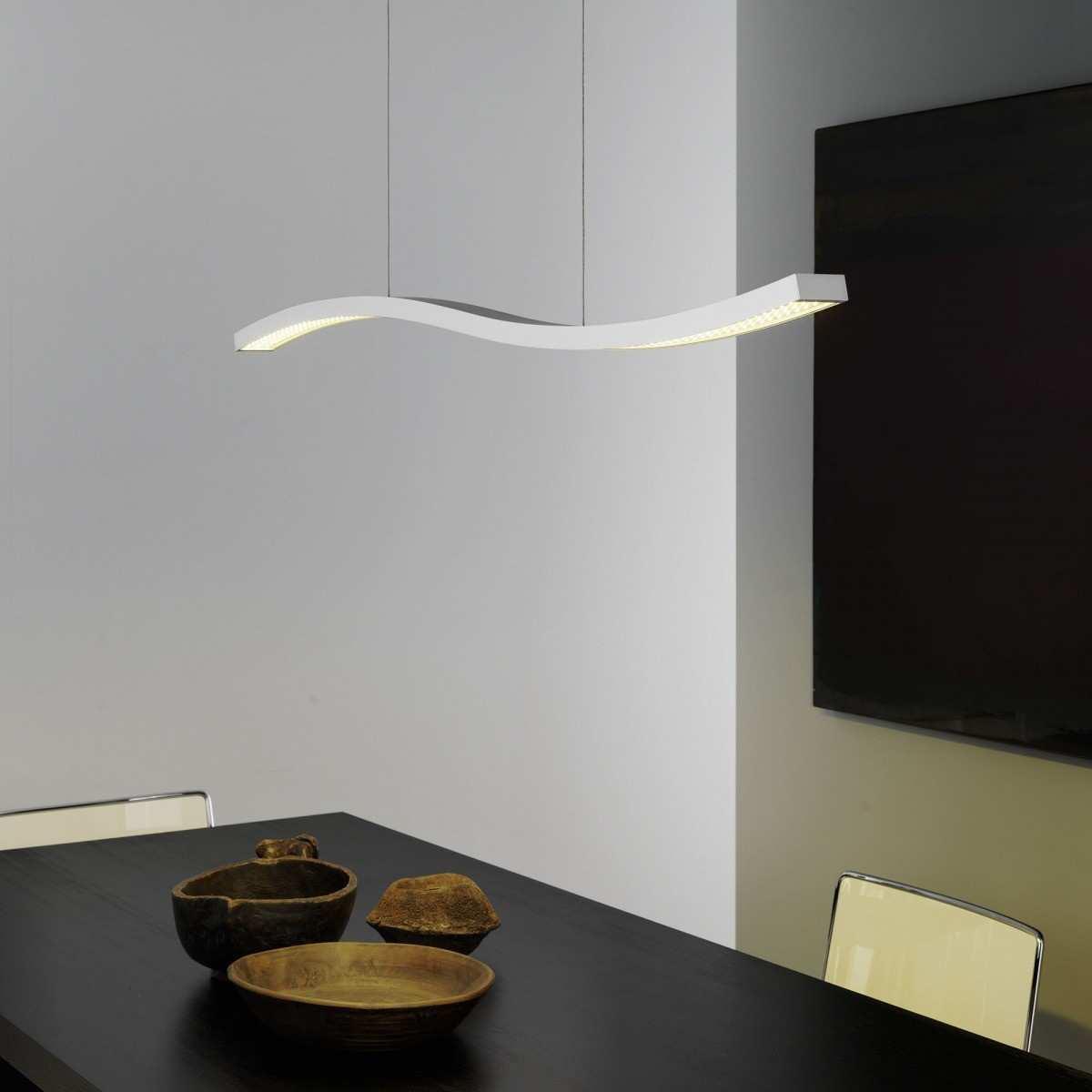 Serpentine Fontana Arte, designerskie oświetlenie, lampy nowoczesne