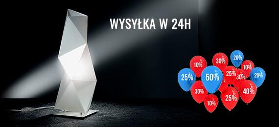 Internetowy Sklep Z Lampami I Oświetleniem Abanet Kraków