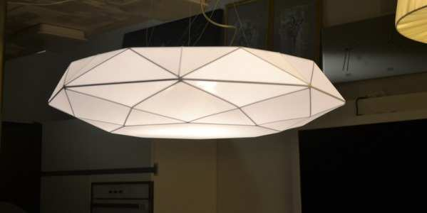 10 popularnych lamp do salonu