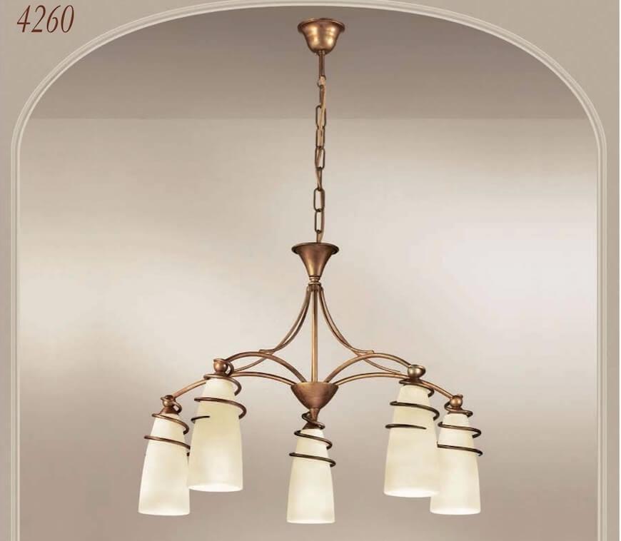 klasyczna lampa włoska wisząca, włoska lampa sufitowa do salonu klasyczna, wyprzedaż tanio, ekskluzywny do salonu, sypialni